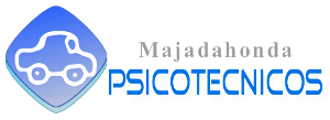 Psicotécnicos Majadahonda